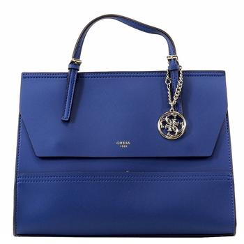 Guess Women's Ashling Satchel Handbag UPC: