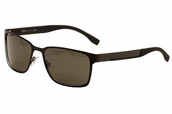 Hugo Boss Men's 0638S 0638/S Fashion Sunglasses UPC: