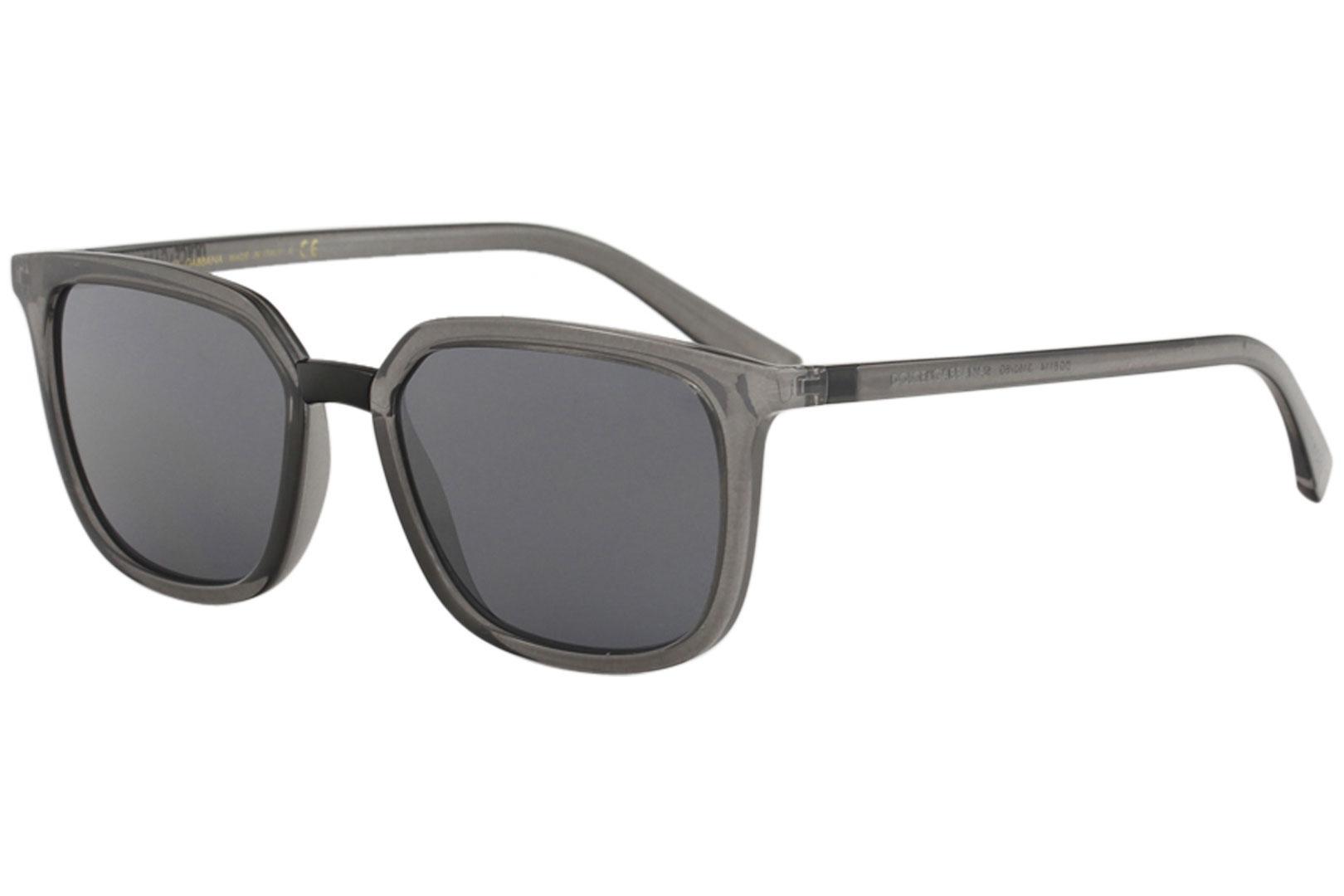 c4cf5e355a Dolce Fashion Square D Gabbana amp g Sunglasses Men s amp  Dg6114 RAZr7qvRPw