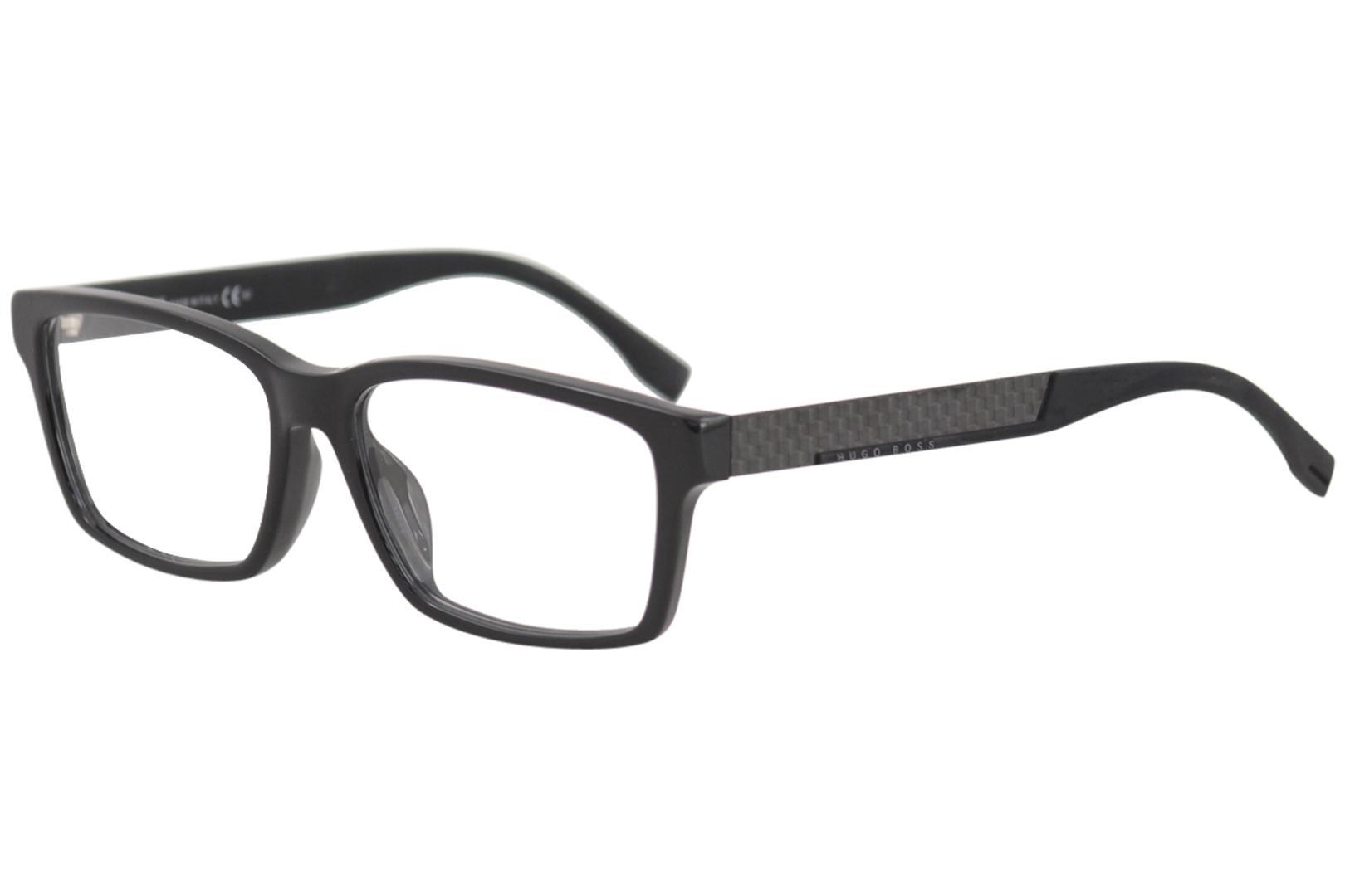 e530998ed08 Hugo Boss Orange Mens Eyeglasses BO0110 BO 0110 Full Rim Optical Frame