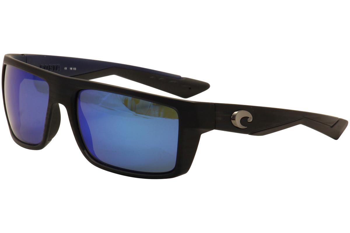 9ba2fd5961 Costa Del Mar Men s Motu Sport Polarized Sunglasses