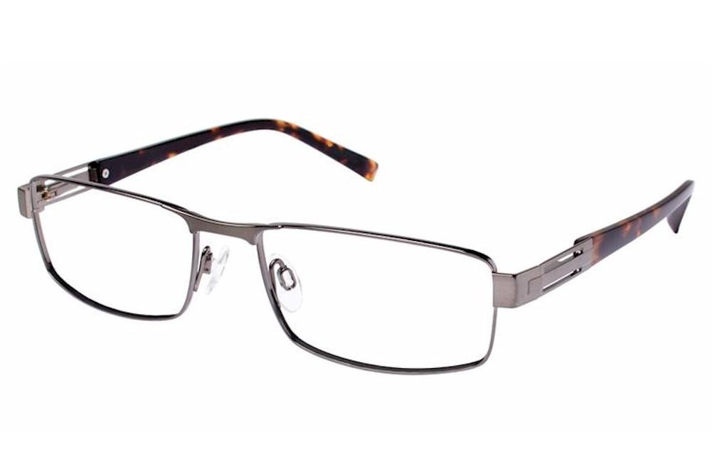 Line Art Xl 2063 Eyeglasses : Charmant men s eyeglasses ti full rim optical frame