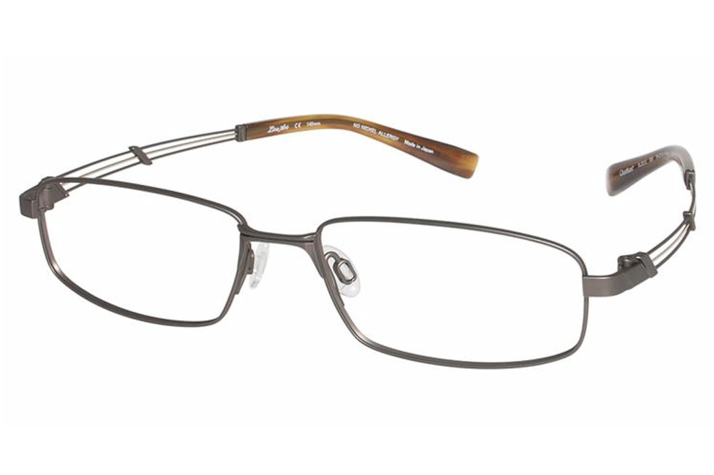 e05ca6b8b Charmant Line Art Men's Eyeglasses XL2212 XL/2212 Full Rim Optical Frame