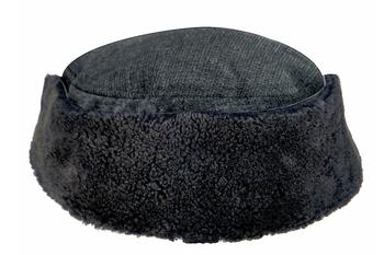 b37b75b5faa1d Kangol Men s Shearling Trapper Cap Winter Army Hat by Kangol. Touch to  zoom. 1234