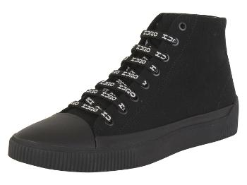Hugo Boss Men's Zero High-Top Sneakers Shoes