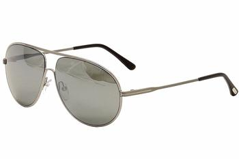 Tom Ford Cliff TF450 TF/450 Fashion Aviator Sunglasses  UPC: