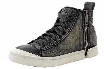 FOOTWEAR - High-tops & sneakers Diesel VEqZY