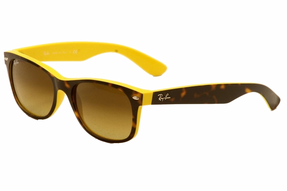 Ray Ban New Wayfarer RB2132 RB 2132 RayBan Fashion Sunglasses New Wayfarer; RB2132