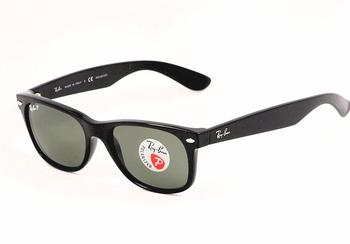 0b0009790 Ray Ban New Wayfarer RB2132 RB/2132 RayBan Sunglasses