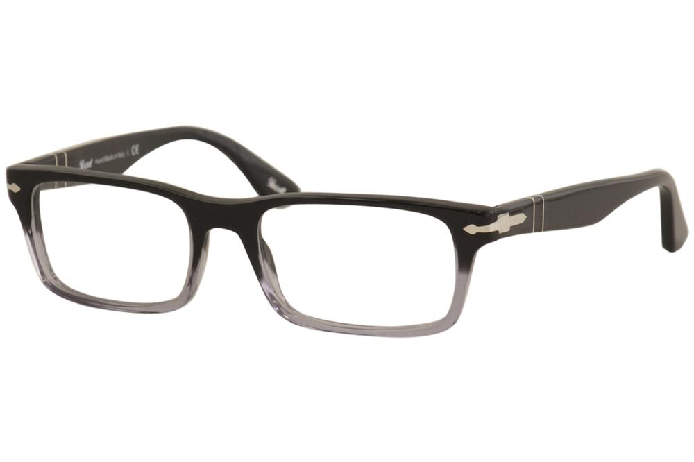 b5dae8aa1a04 Persol Men's Eyeglasses PO3050V PO/3050/V Full Rim Optical Frame