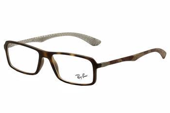 1941667e89 Ray-Ban Tech Men s Eyeglasses RX8902 RX 8902 RayBan Full Rim Optical Frame  by Ray-Ban
