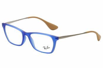 587c6153a40 Ray Ban Eyeglasses RB7053 RB 7053 RayBan Full Rim Optical Frame