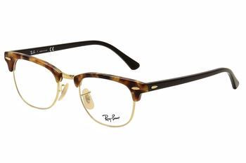 Ray Ban Clubmaster Eyeglasses RB5154 RB/5154 RayBan Full Rim Optical Frame  UPC: