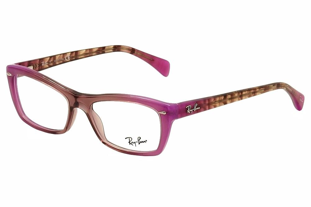 b9389c59e0f Ray-Ban Women s Eyeglasses RX5255 RX 5255 RayBan Full Rim Optical Frame