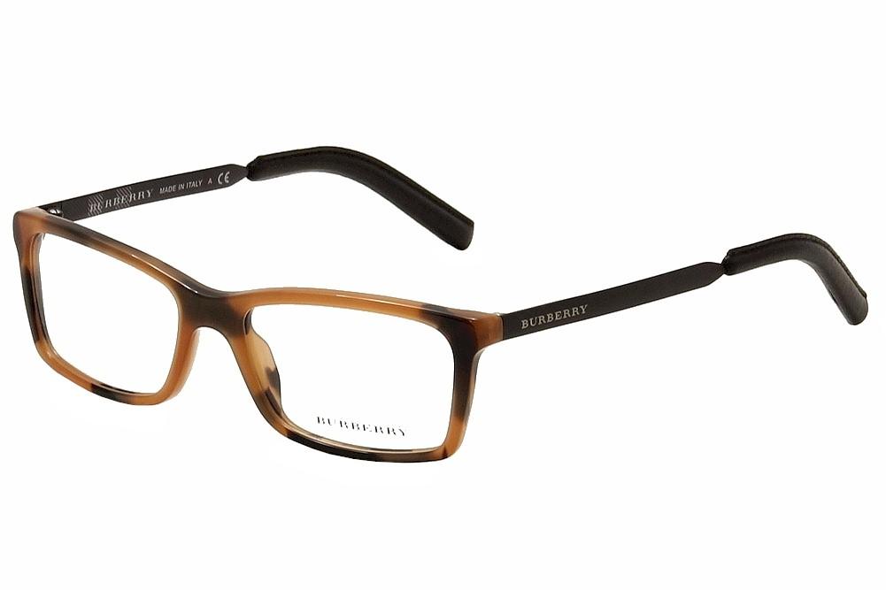 Burberry Men S Eyeglasses Be 2159q 2159 Q Full Rim Optical Frame