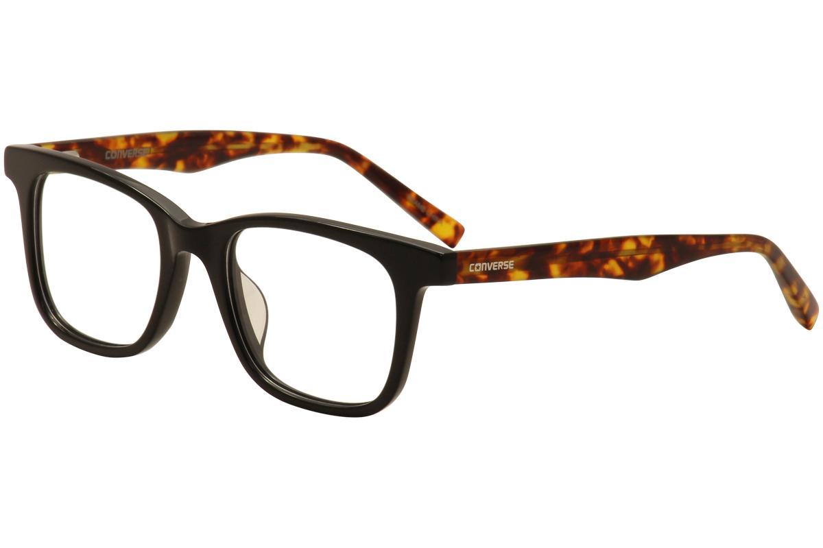 Converse Men\'s Eyeglasses Q307 Q/307 Full Rim Optical Frames