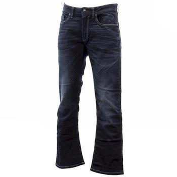Buffalo By David Bitton Men's King-X Slim Boot Stretch Jeans  UPC: