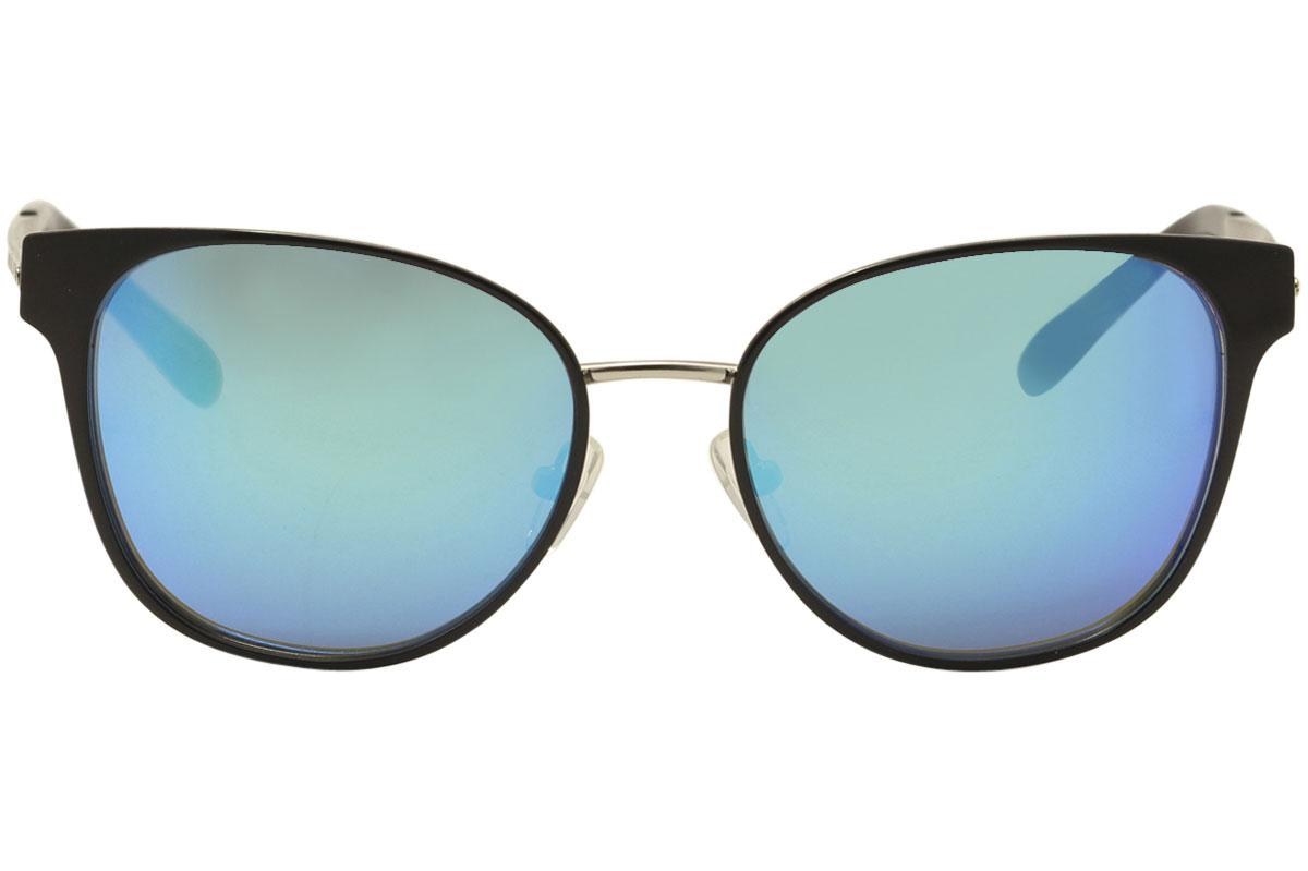 851c06b8e3 Michael Kors Women s Tia MK1022 MK 1022 Square Sunglasses