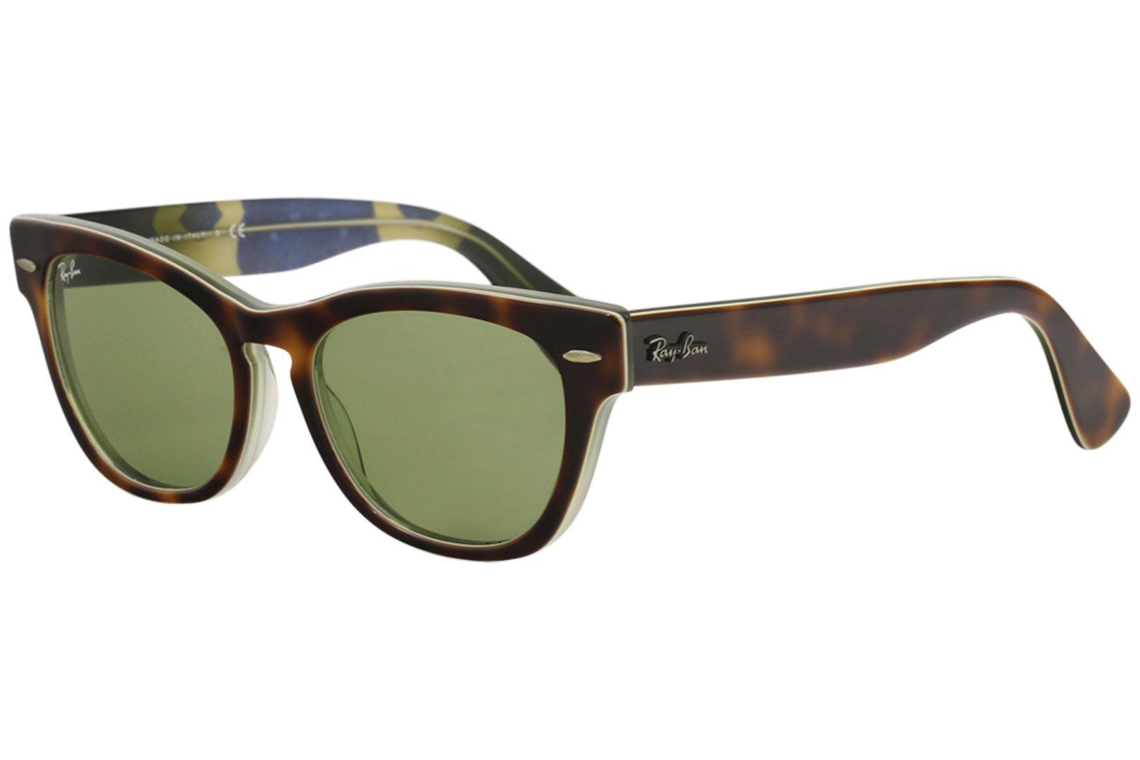 3075fc04b8 Ray Ban Women s Laramie Special RB4169 RB 4169 RayBan Fashion Square  Sunglasses