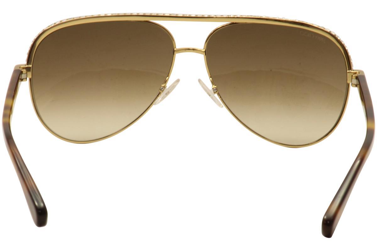 f711242bf1ad Jimmy Choo Women s Lina S Fashion Pilot Sunglasses by Jimmy Choo. 12345