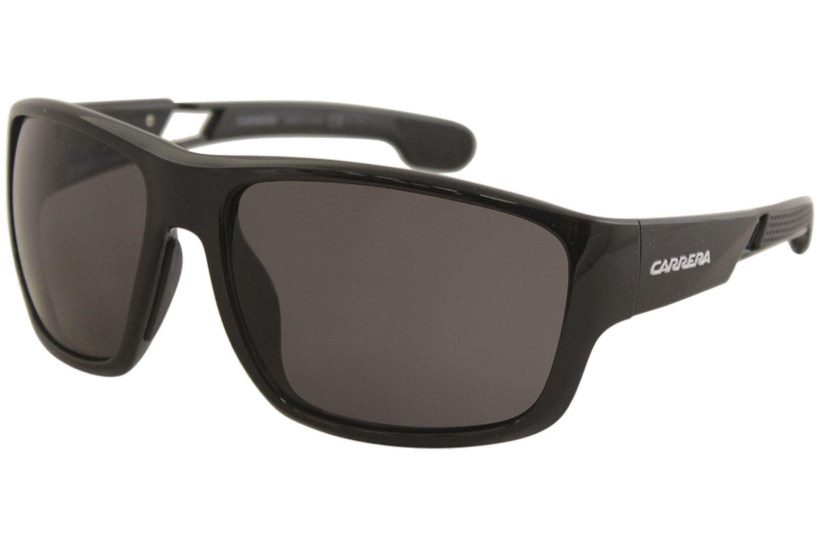 Carrera Men's 4006S 4006/S Fashion Rectangle Sunglasses