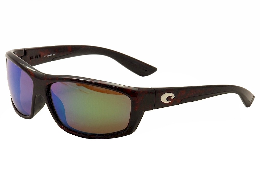 e07c5e5cb6e Costa Del Mar Men s Saltbreak Polarized Sunglasses