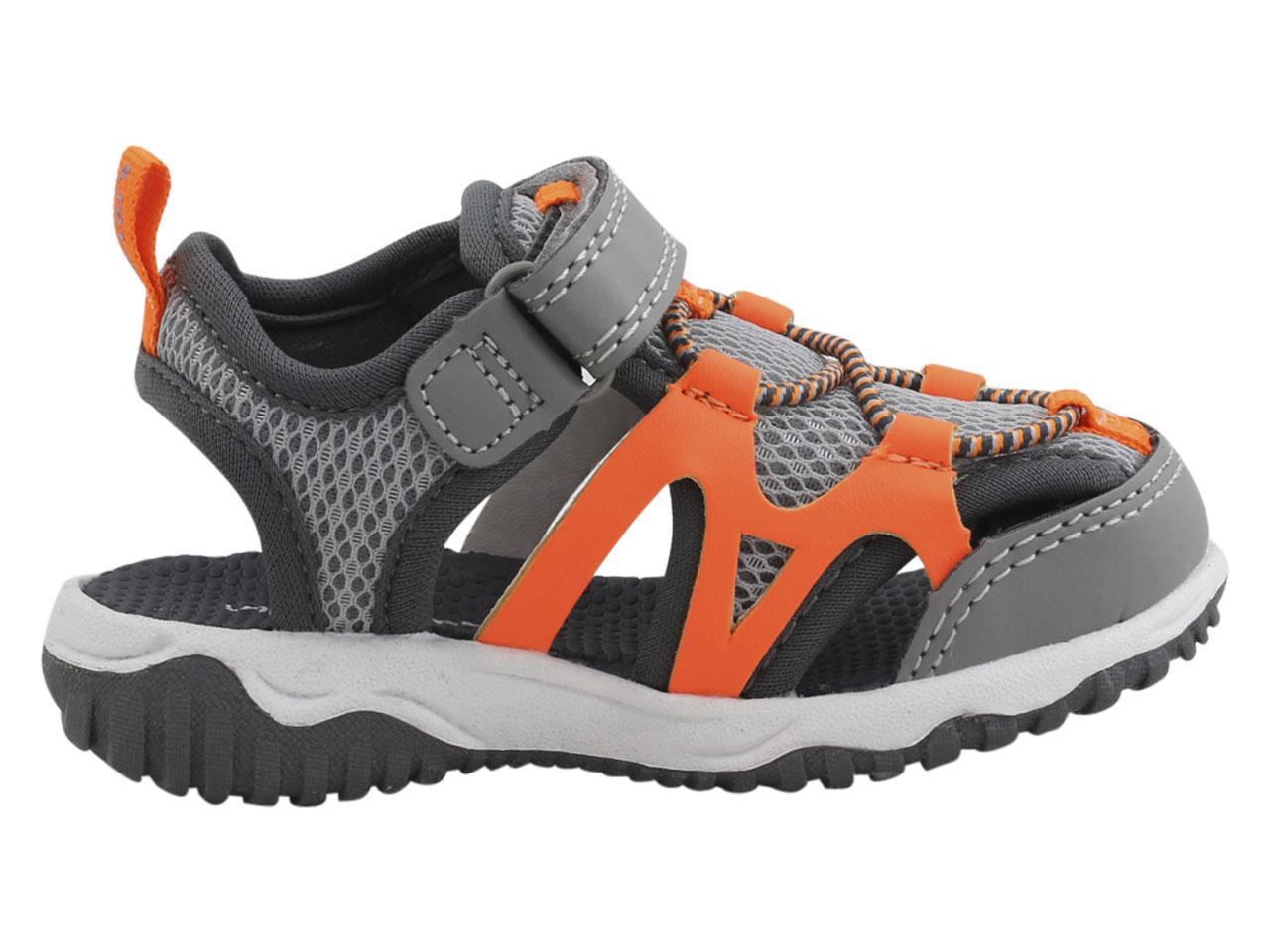 Carter-039-s-Toddler-Boy-039-s-Zyntec-B-Sandals-Shoes thumbnail 17