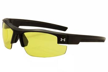 Under Armour UA Reliance Sport Wrap Sunglasses  UPC: