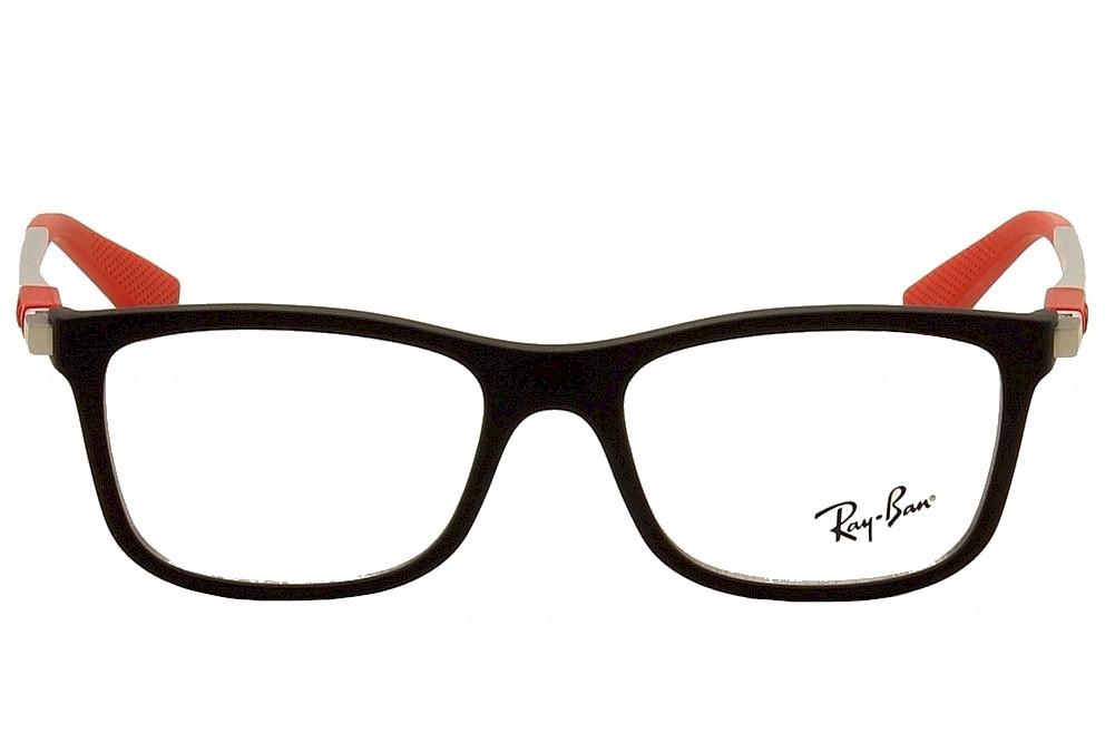 f63fa009ae Ray Ban Junior Youth Eyeglasses RB1549 RB 1549 RayBan Full Rim Optical  Frame by Ray Ban