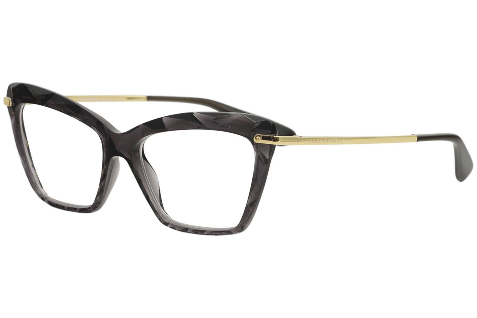 25bdcc699f3 Dolce   Gabbana Women s Eyeglasses D G DG5025 DG 5025 Full Rim Optical Frame  by Dolce   Gabbana