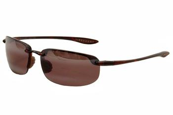Maui Jim Men's Ho'okipa MJ407 MJ/407 Sport Sunglasses