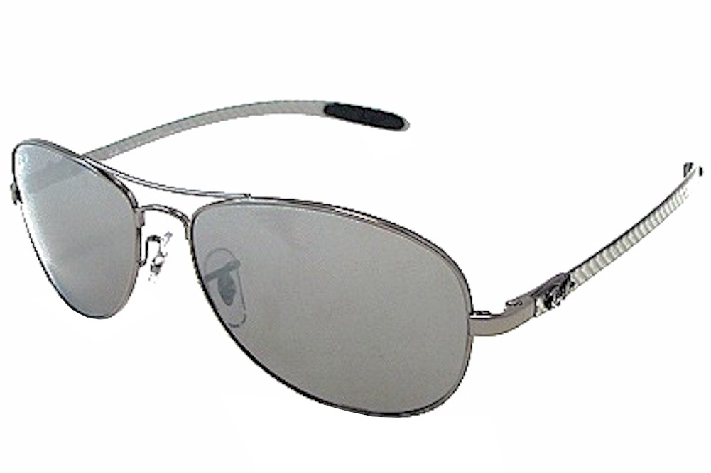 4b0ba00796 Ray Ban Tech Men s RB8301 RB 8301 RayBan Pilot Sunglasses