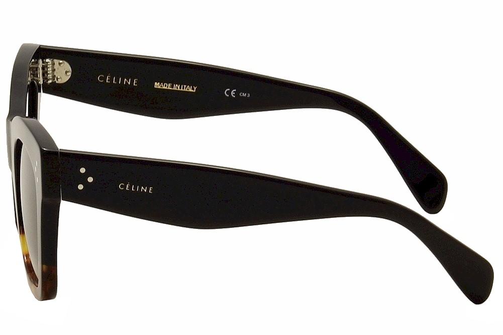 150843ecd976 Celine Women s CL 41098FS 41098 F S Fashion Sunglasses by Celine