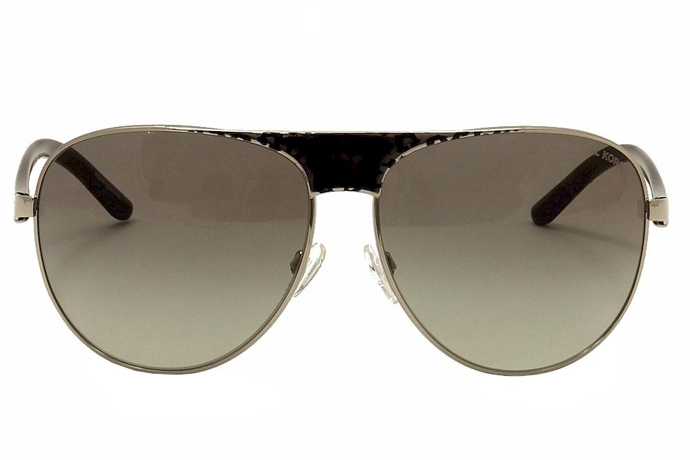 Michael Kors Women s Sadie II MK1006 MK 1006 Pilot Sunglasses by Michael  Kors ec2773e6976f