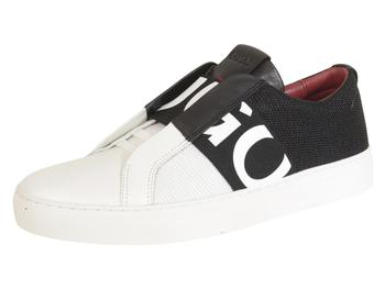 Hugo Boss Men's Futurism Slip-On Sneakers Shoes