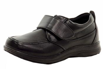 French Toast Boy's Cole School Uniform Loafers Shoes  UPC: