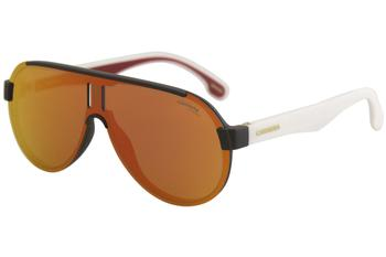 Carrera Men's 1008S 1008/S Fashion Shield Sunglasses