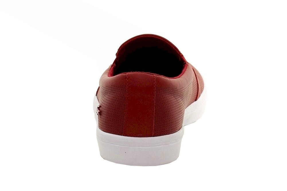 7307306c7f064d Lacoste Women s Gazon Slip On 116 Sneakers Shoes by Lacoste