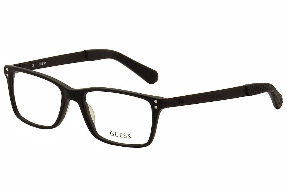 Guess Eyeglasses GU1869 GU/1869 Full Rim Optical Frame