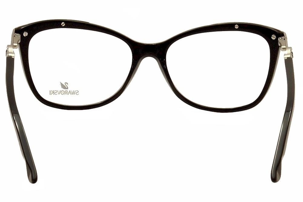 Daniel Swarovski Women S Eyeglasses Faith Sw5151 Sw 5151