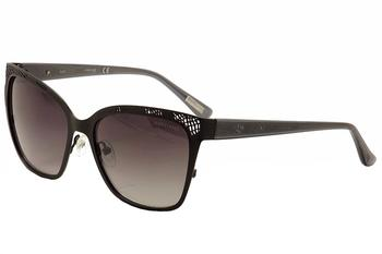Guess By Marciano Women's GM0742 GM/0742 Fashion Sunglasses UPC: