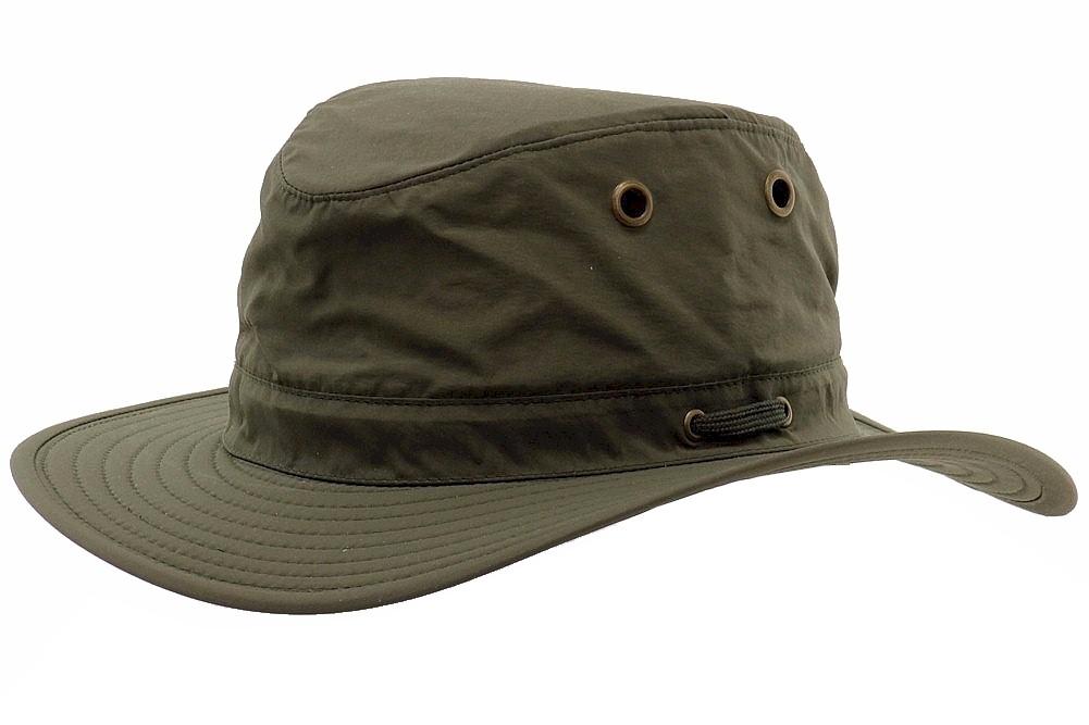 Henschel Men s Packable 10-Point Safari Hat bdfe5c1630a