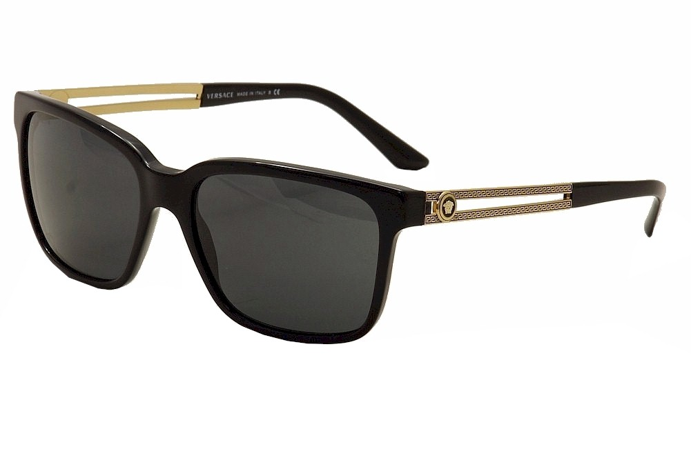 0817c67c28a3 Versace Men s VE4307 VE 4307 Fashion Sunglasses
