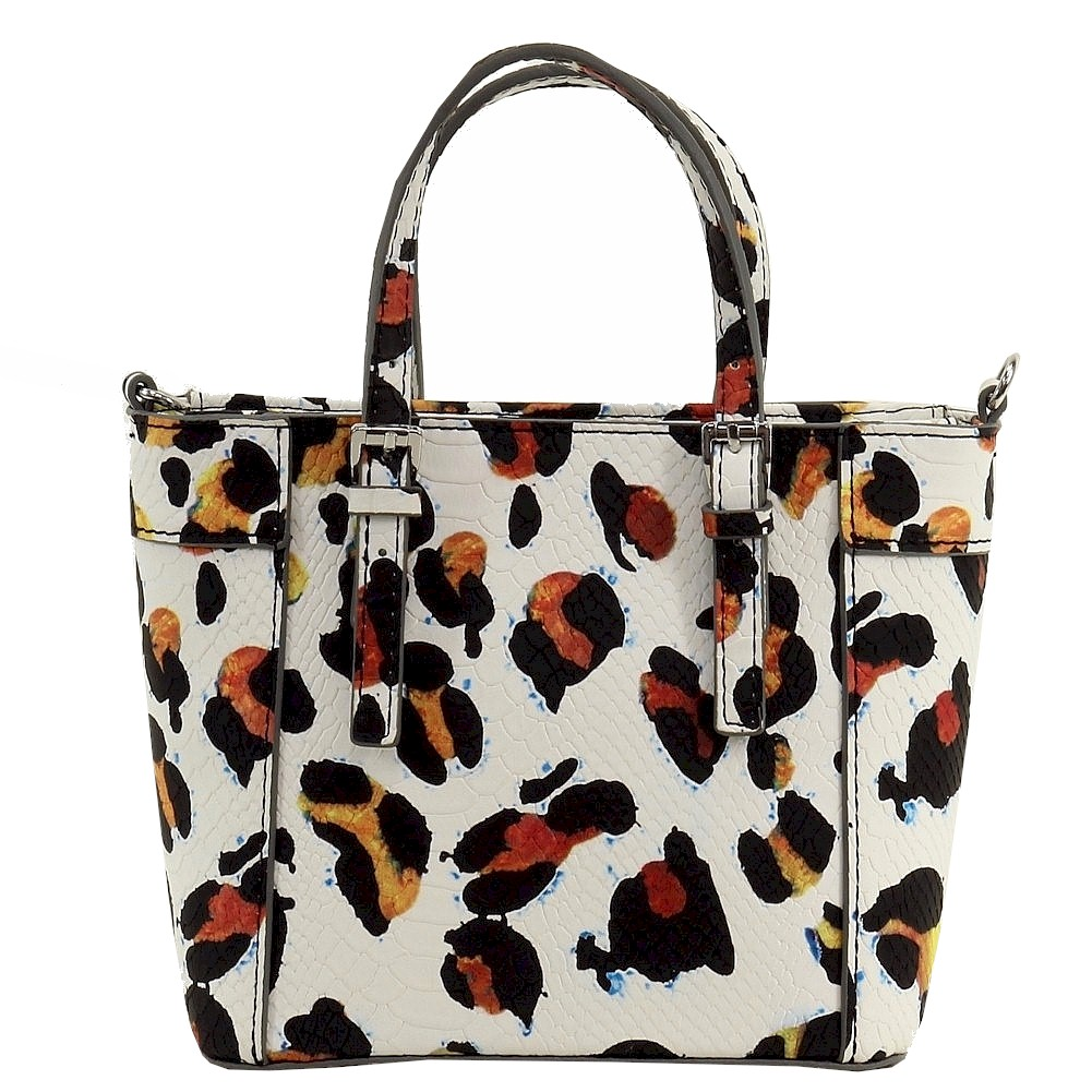 f8b6c7371376 ... more photos de572 92c33 Guess Women S Delaney Pee Clic Tote Handbag ...