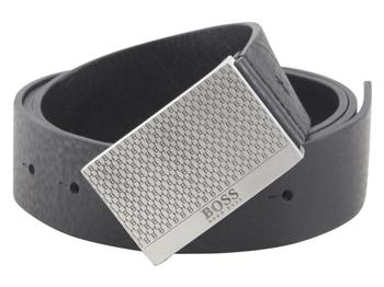 Hugo Boss Men's Joel Genuine Leather Belt