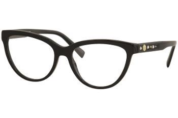 afc77a3e630a Versace Women's Eyeglasses VE/3264-B VE3264B Full Rim Optical Frame