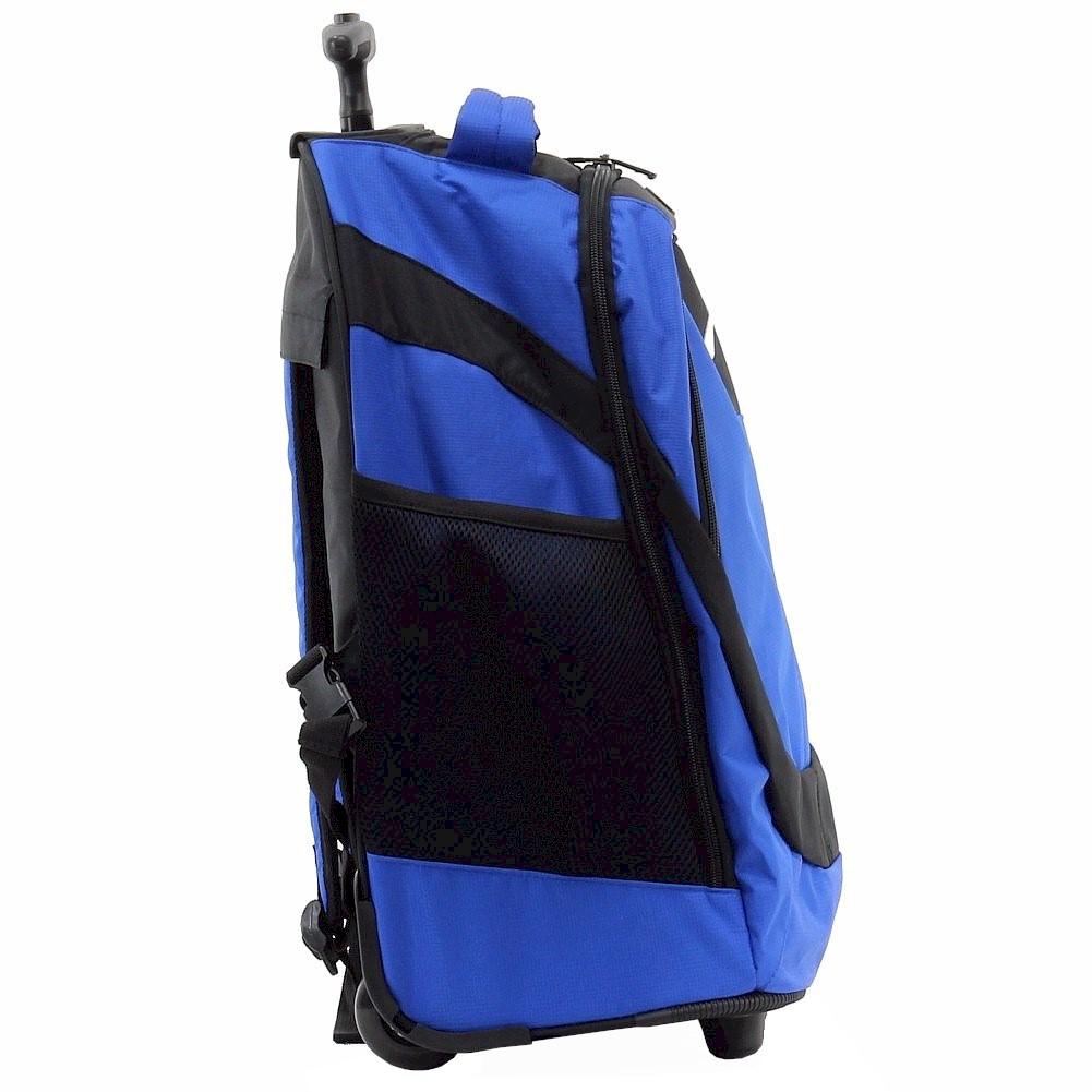 5a3f72d1e779 Nike Core Rolling Backpack 19 Inch School Bag