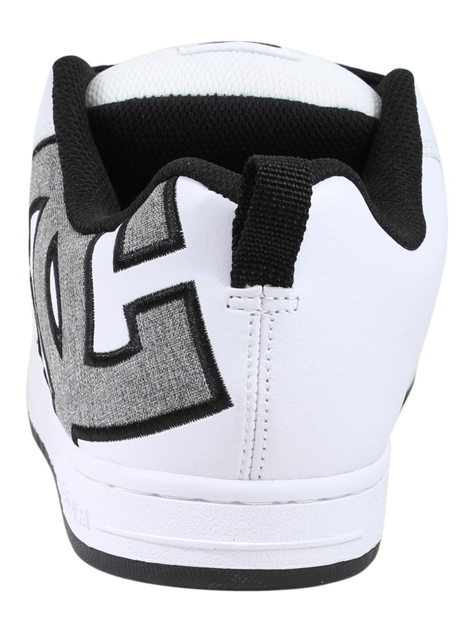 DC Shoes Men/'s Court Graffik SE Skateboarding Sneakers Shoes