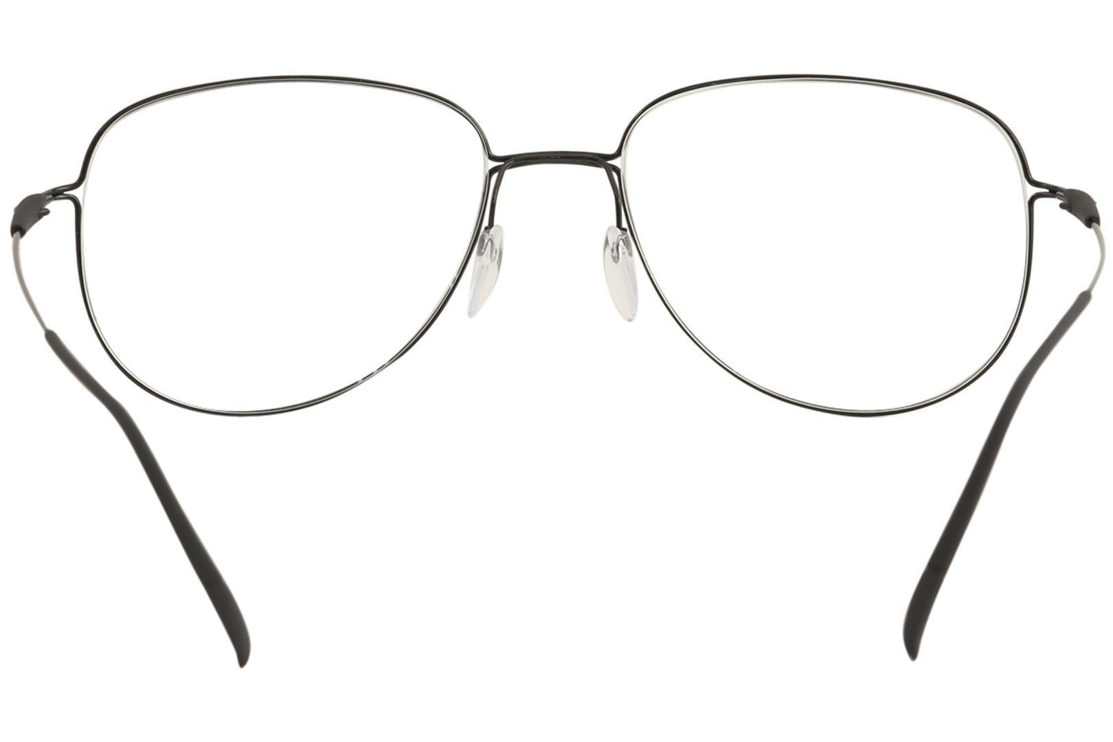 1a4438ceea3 Silhouette Eyeglasses Dynamics Colorwave Fullrim 5507 Optical Frame