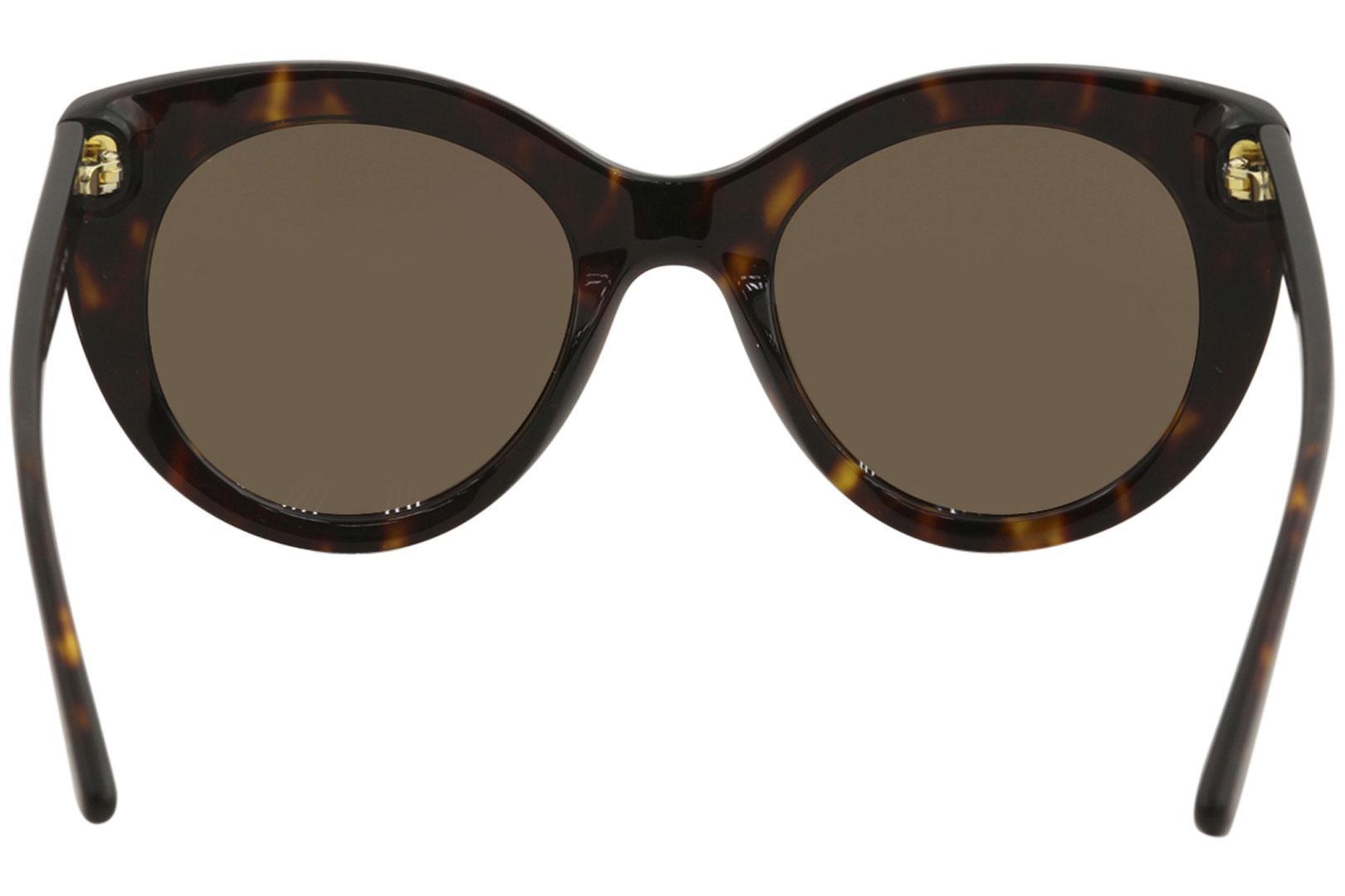 7396604b896 Tory Burch Women s TY7115 TY 7115 Fashion Cat Eye Sunglasses